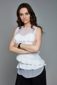 Ирина Васильевна Палич