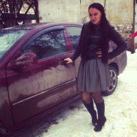 Ольга Еникеева