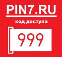 pin7.ru код 999, комиссия 69% - ип симонов к.с