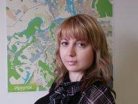 Надежда Константиновна Соломкина