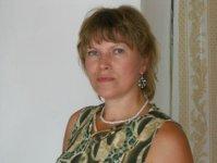 Вероника Шилова