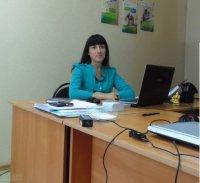 Елена Колпакова
